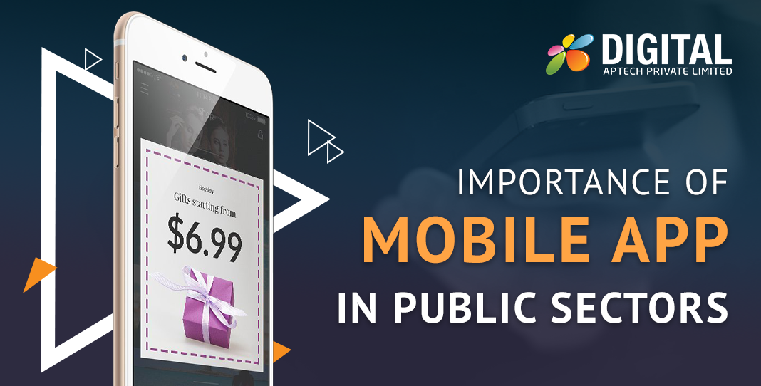 Why Should Public Sector Organizations Have a Mobile App?