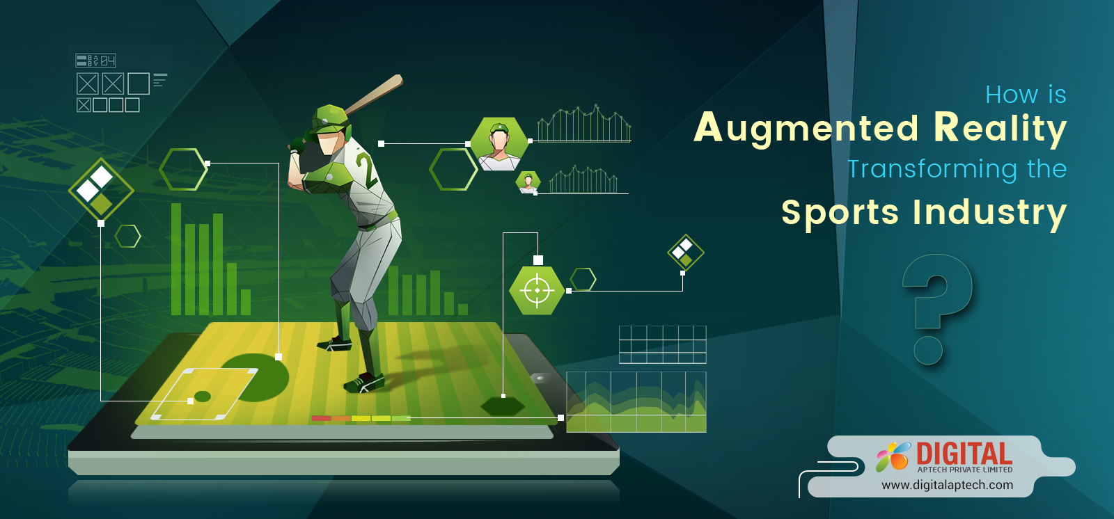 How is Augmented Reality Transforming the Sports Industry?