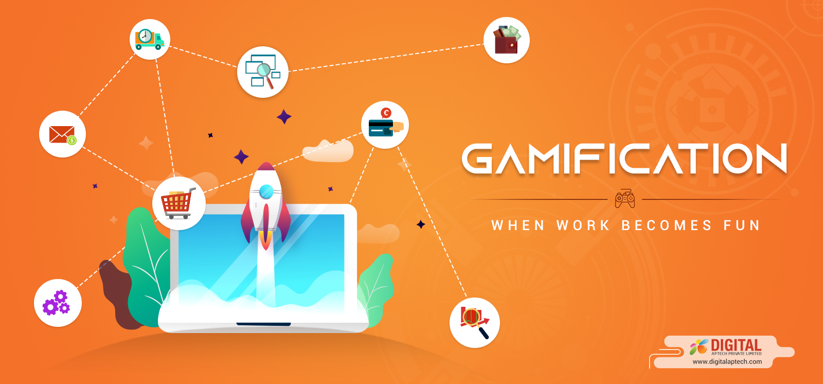 Gamification: The Secret to Better Employee Engagement in Workplace