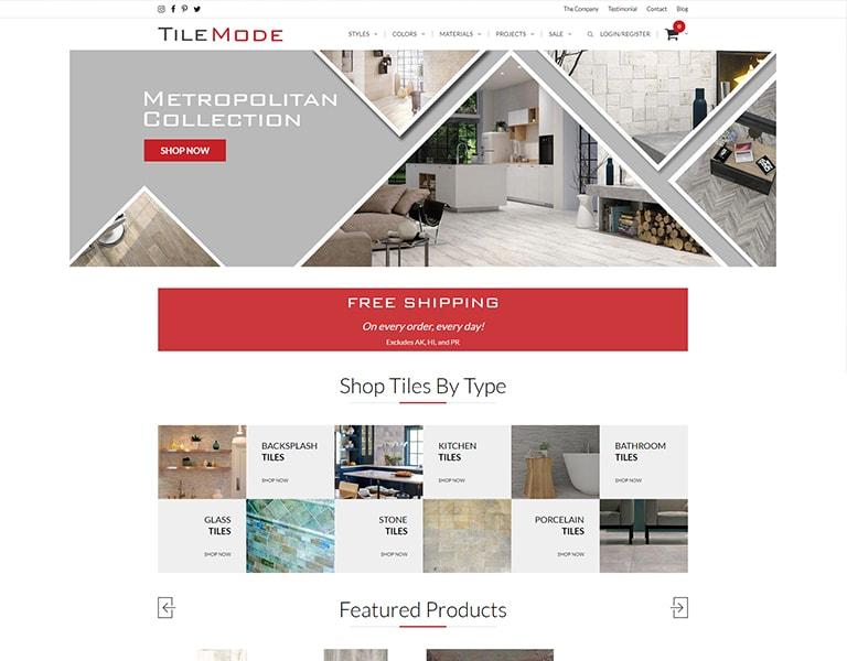 TileMode