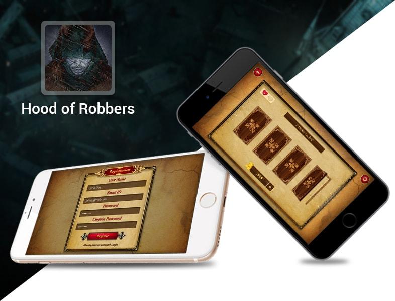 Hood of Robbers