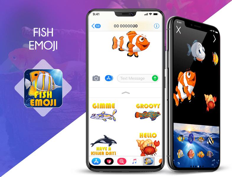 Fish Emoji