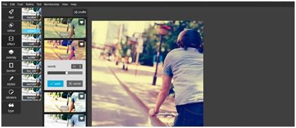 Pixlr Eitor Tool for Digital Marketing