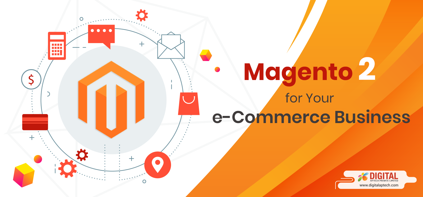 Top 7 Benefits of Magento 2 for Your e-Commerce Business