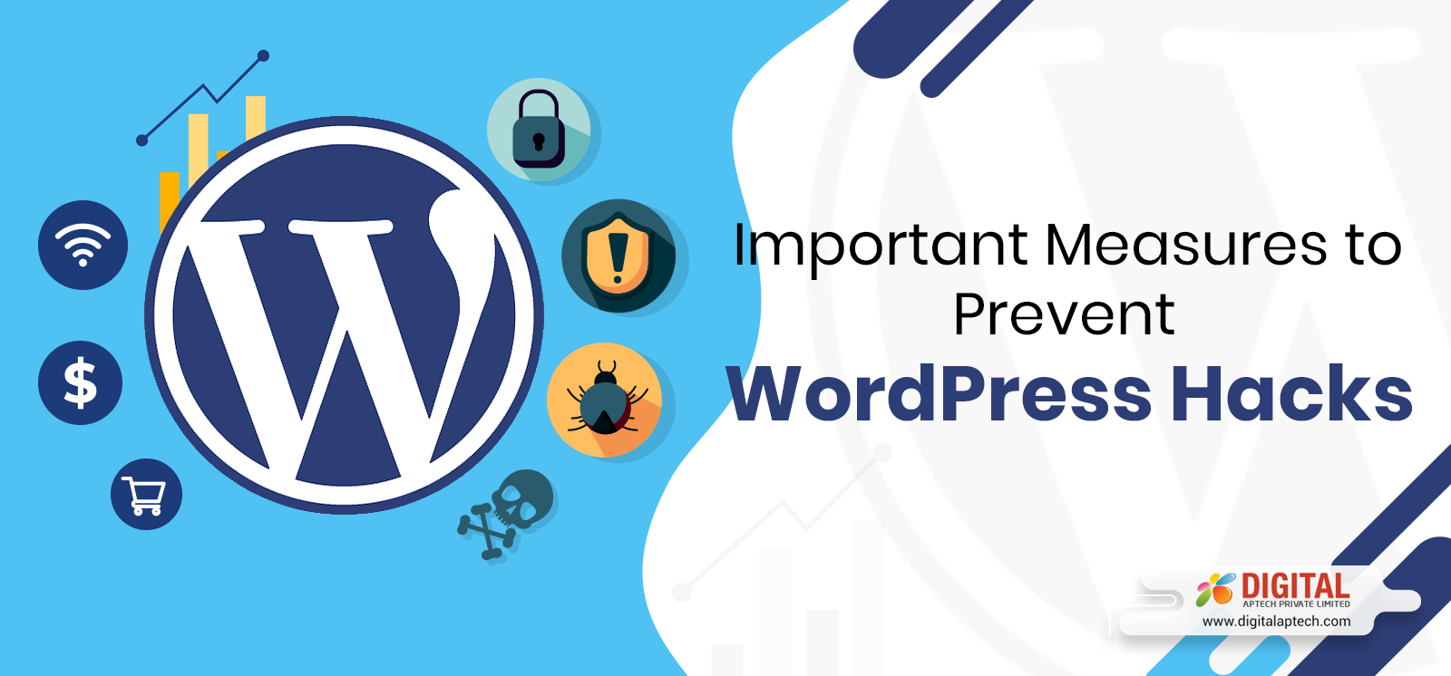 Important Measures to Prevent WordPress Hacks