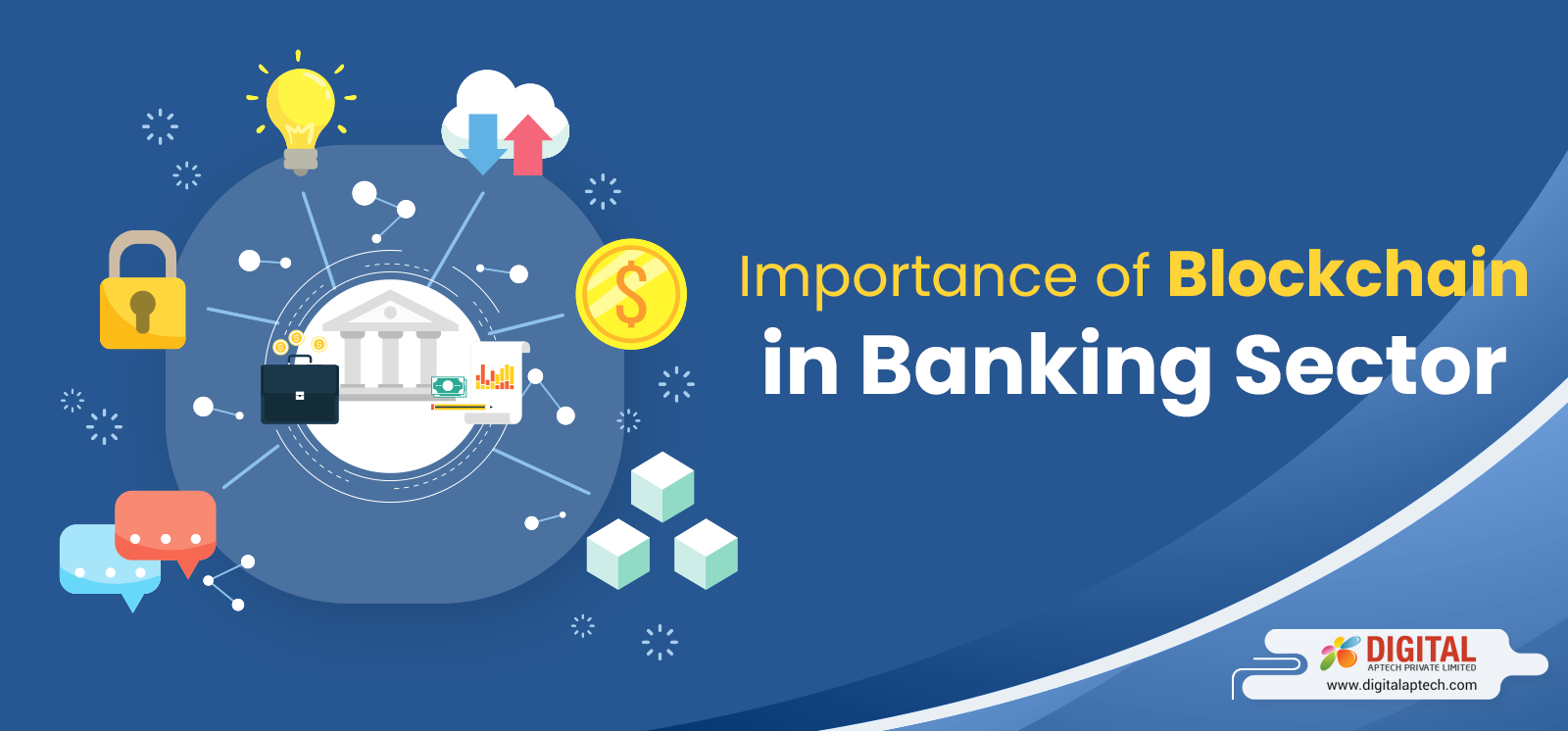 Why is Blockchain Important in Banking Sector?