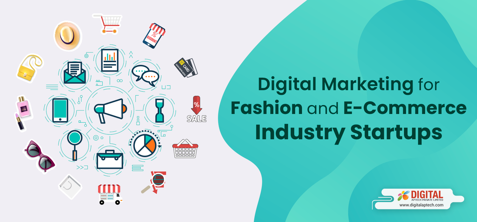 Why is Digital Marketing Important for Fashion and E-Commerce Industry Startups?