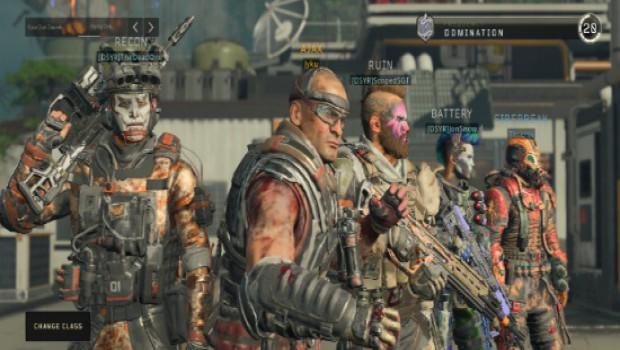 Multiplayer Option