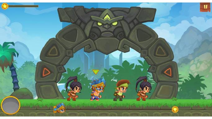 Multi Player Game