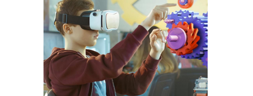 VR and VR in Education
