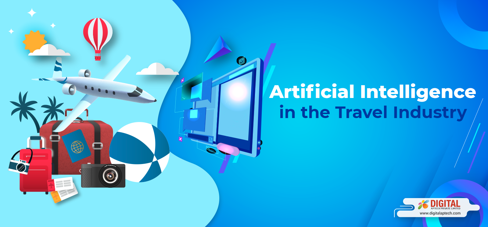 Artificial Intelligence: Is it the Future of the Travel Industry?