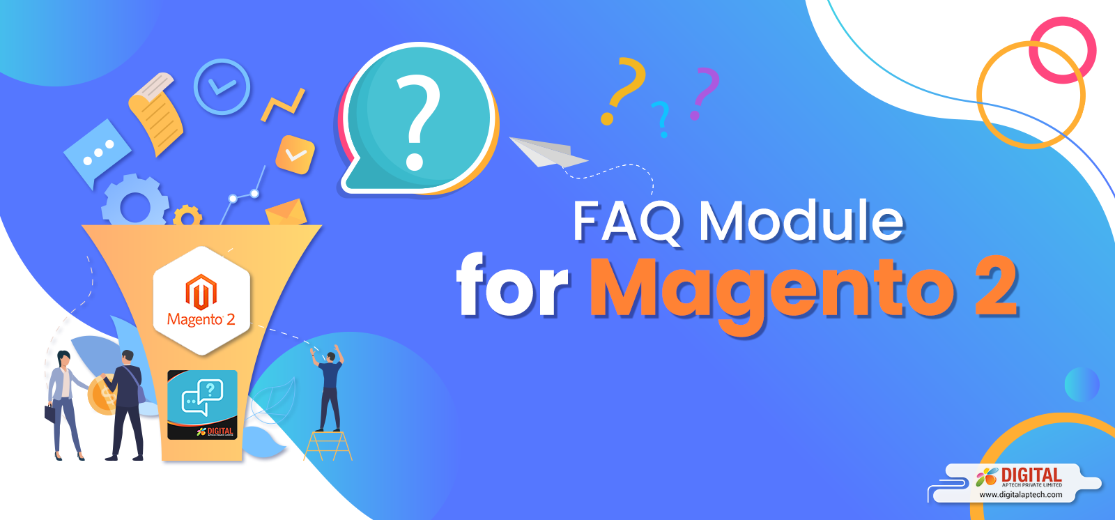 FAQ Module for Magento 2