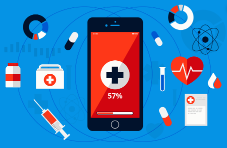 Use of IoT in healthcare