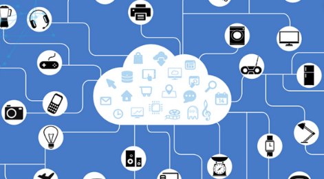 IoT and big data – the merge