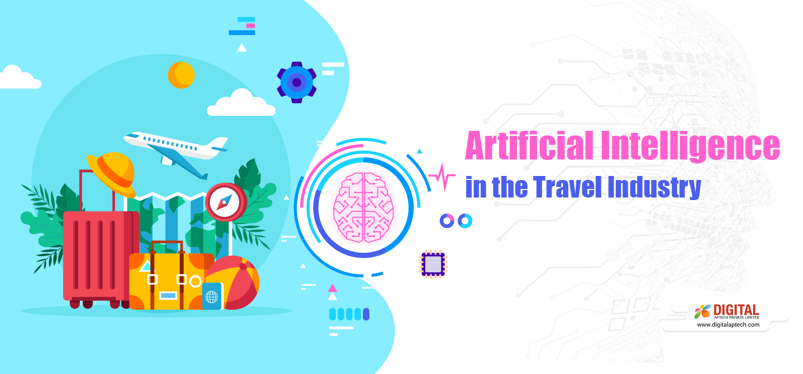 How Can Artificial Intelligence Transform the Travel Industry?
