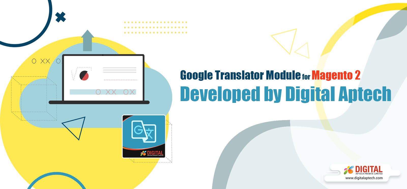 Google Translator Module