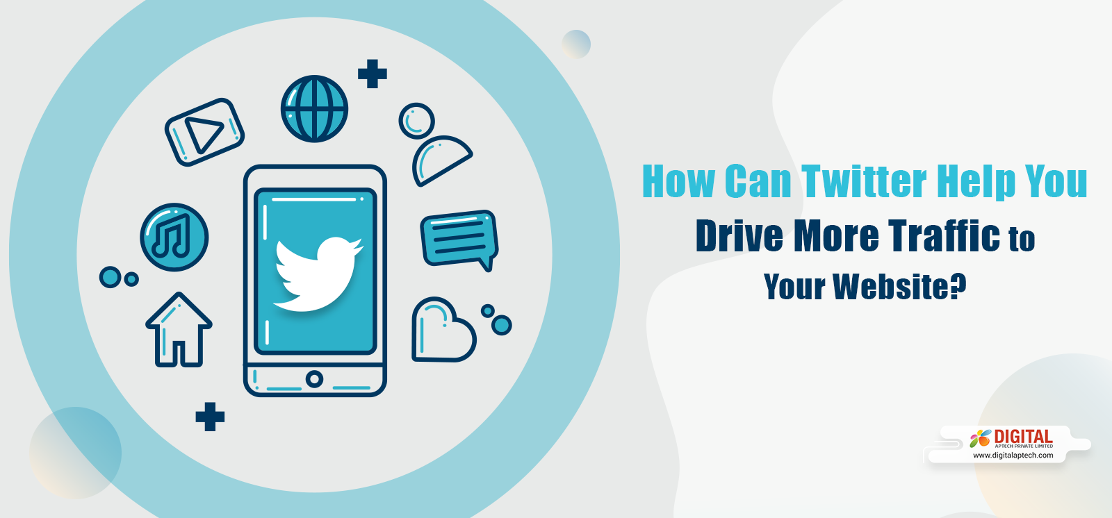 How Can Twitter Help You Drive More Traffic to Your Website?