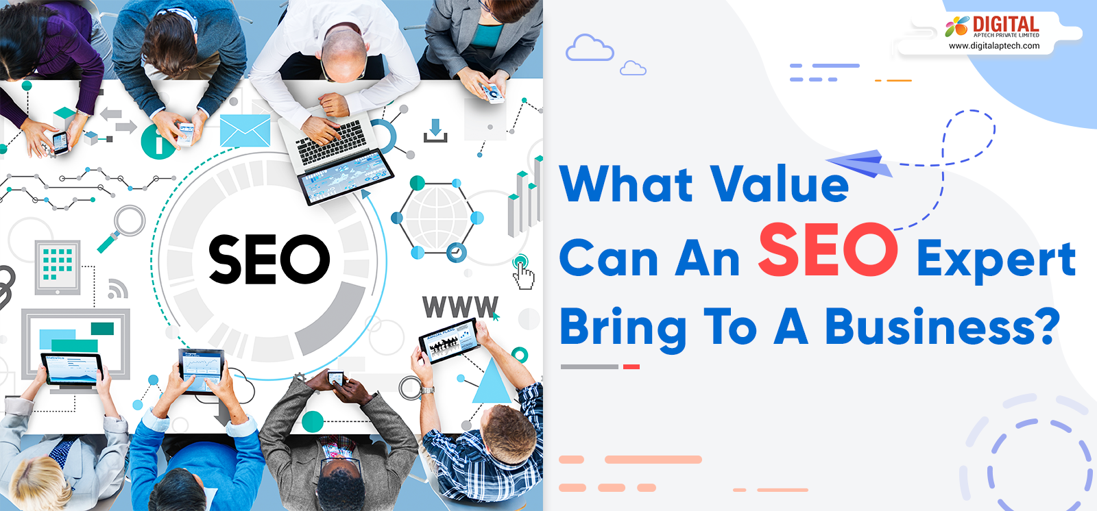 What Value Can An SEO Expert Bring To A Business?
