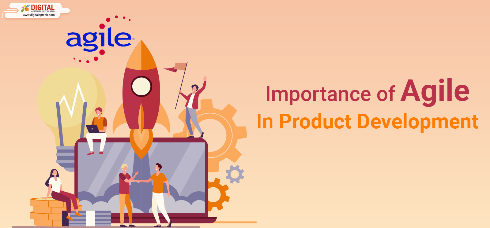 Importance of Agile In Product Development