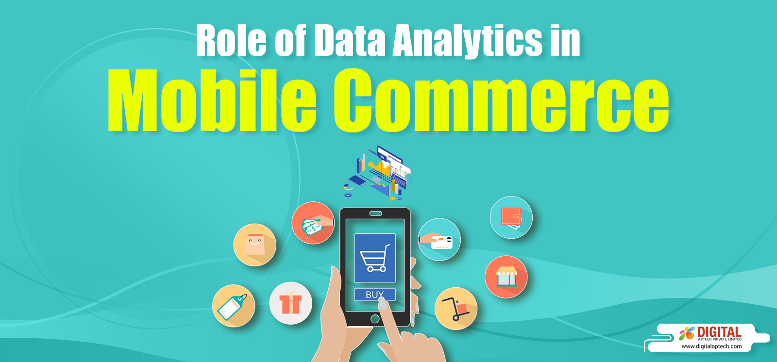 Role of Data Analytics in Mobile Commerce