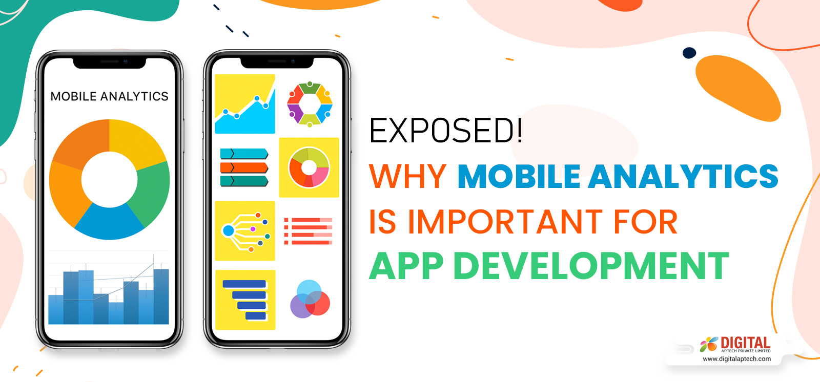 Why Mobile Analytics is Important for App Development